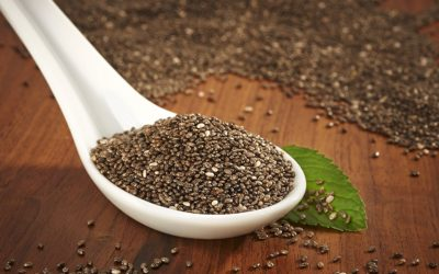 Super-food or super fraud? How Chia seeds measure up